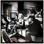 audience at Ayr Campus 28.09.12